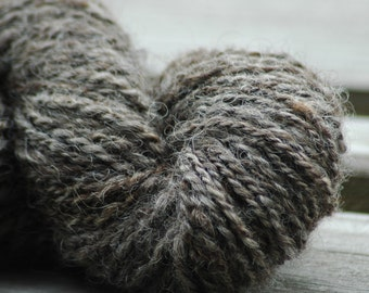 Larry Natural Handspun Yarn