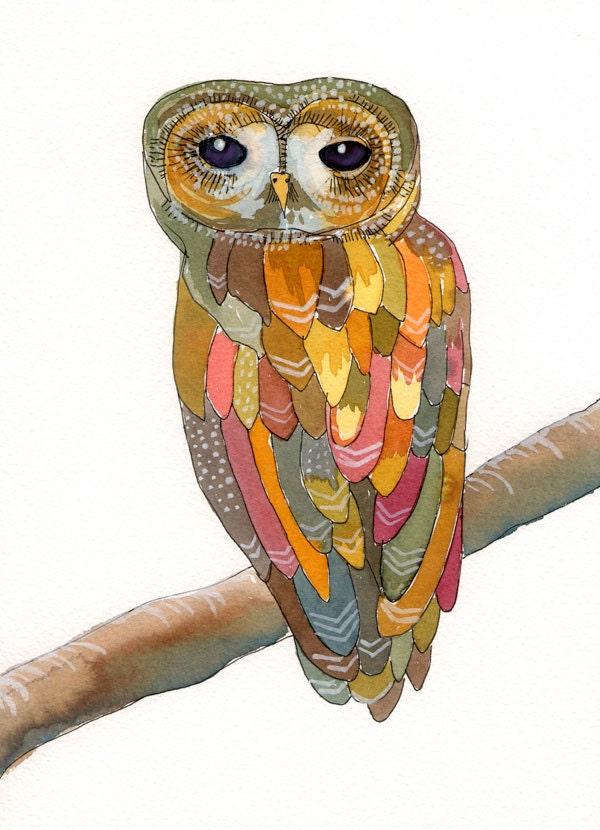 Colorful Nursery Wall Art