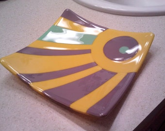 Ray Plate