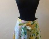 Original Wrap Skirt