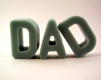 DAD or MOM Soap, Gift for Dad, Gift for Mom