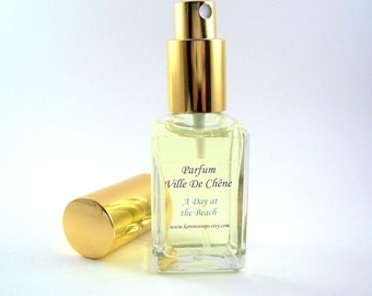 A Day at the Beach Perfume