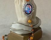 MJK Rosary Hand of Fatima