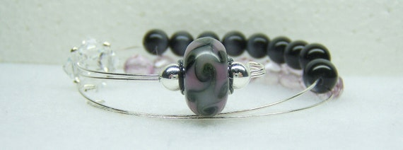 Picadilly Row Counter Bracelet