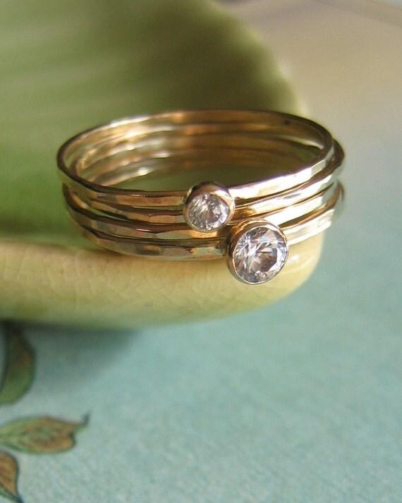 Blue Sapphire ring - custom for Bill Dubois