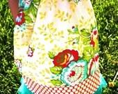 Jane Dress-PDF, DIY, eBook, sewing