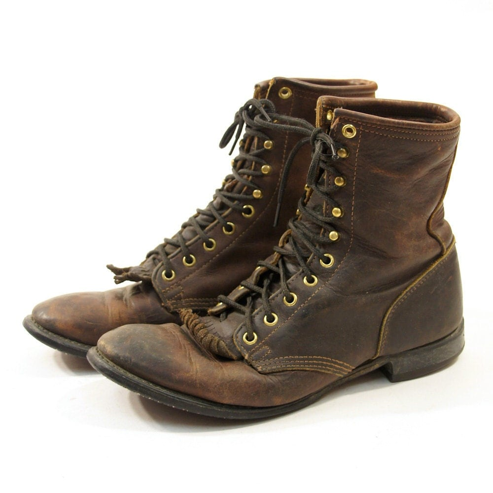 These boots pack personality and sass with the addition of decorative tassels deriving from materials like cotton, suede, and leather. You can find these boots from your favorite brands, such as Acne, Stuart Weitzman, Sketchers, Pajar, and more.
