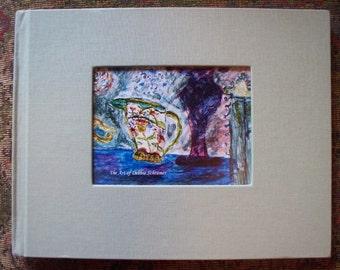 "Book, ""The Art of Debbie Schramer"""