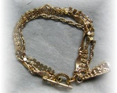 Do you Mix Me, an original Mixed Chain bracelet