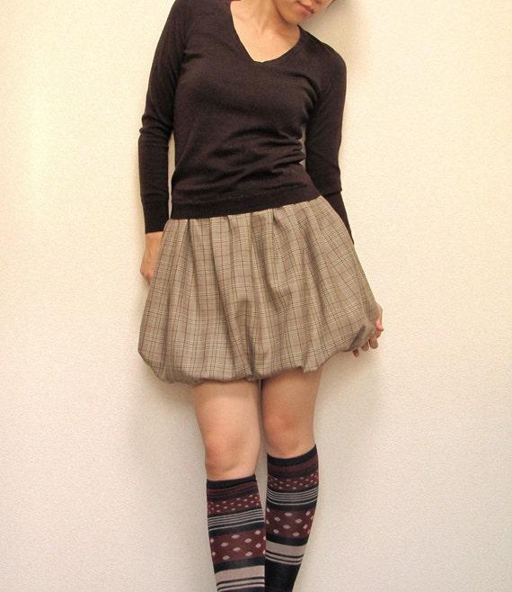 Baloon Skirt 26