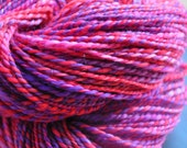 Loveless Handspun Yarn