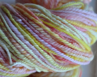 Water Lily Handspun Yarn