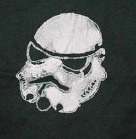 Adult Batik Star Wars Clone Storm Trooper Rebel T-shirt
