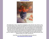 pdf ebook Article on Still Life - Art Instruction and Video by Susan Kennedy
