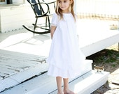 SALE Evermore Dress Prairie Collection Boutique Ritchie Rags  2t