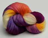 Early Crocus - sock yarn - Overstock
