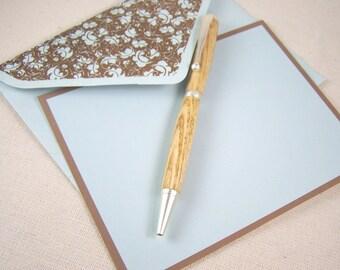 Ash Wood Pen
