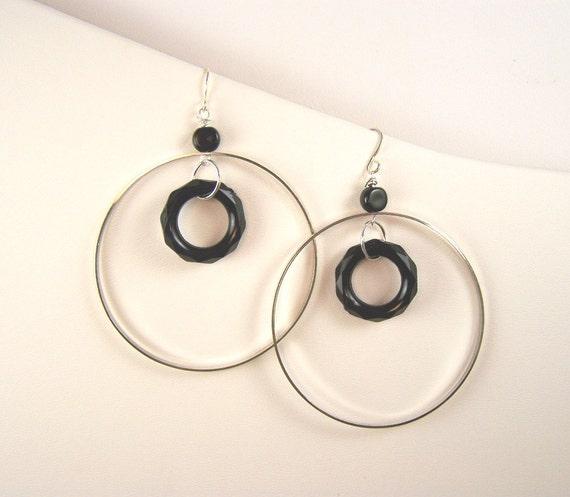 Hoops and Dangles Earrings