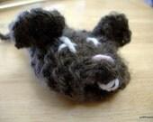 Mutant cat toy