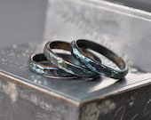 Then, Now and Always Stack Rings