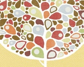 Branch Out - Archival Giclee Print (M)