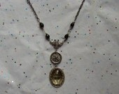 Long Way Round Necklace