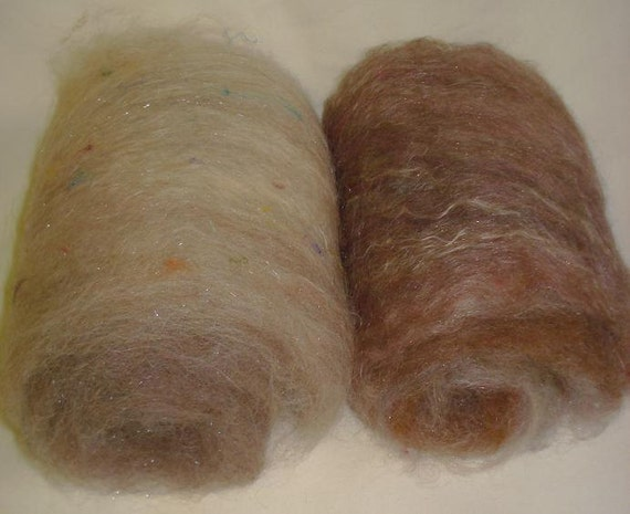 Cashmere/Jacobs awesome batts