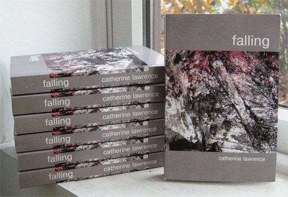 FALLING - original novel by Cate Lawrence