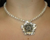 Song To Celia Necklace