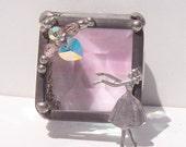 Tiny Dancer Ring Box OOAK