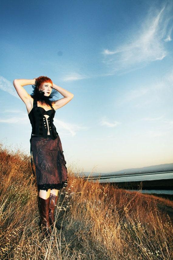 Sea Floor Skirt