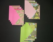 Amy Butler - Greeting - Thank you or Anything you want to say - Cards - by Boutique Mia