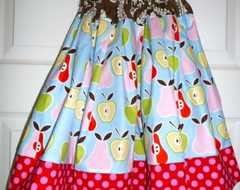 CHILDREN -The Fuller version of the IT Skirt - Pick the size 3 month up to 12 years - by Boutique Mia