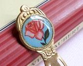 La Rosa Mini Bookmark