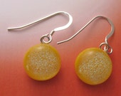 Lemon Fizz Earrings