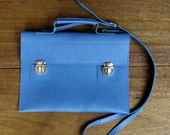 iPad Case and Shoulder Bag