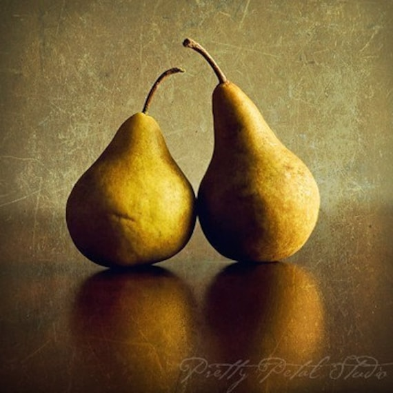Items similar to Still Life Fine Art Photograph, Two ...