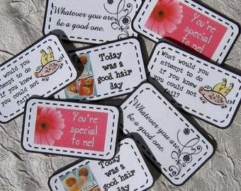 POCKET PERKS - SERIES 2 - Mini Memos to Spread Good Cheer