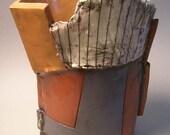 ceramic cup / vessel