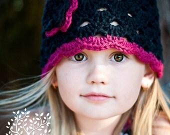 Baby Girl Hat, Toddler Hat, Newborn Hat, Crochet Baby Hat, Newborn Photo Prop, Baby Newborn Hat, Newborn Girl Hat, Newborn Crochet Hat