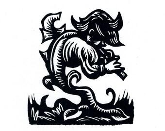 Whistler Card