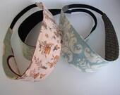 Custom Headband Choose Your Fabrics