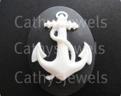 Singles Anchors Aweigh Cameo 40x30