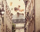 Paris is a feeling - 8x10 fine art print