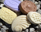 One Pound of Handmade Artisan Soaps -YOU CHOOSE