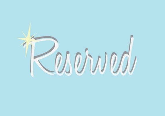 Reserved for Xarlem Creations- 33 labels