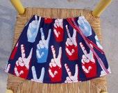 Imagine Toddler Skirt