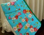 Sakura Wristlet