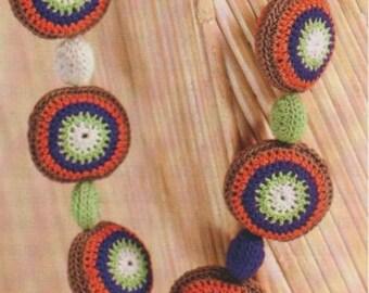 Optical Soul Necklace
