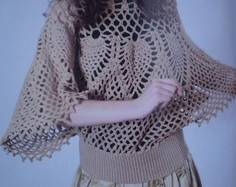 Sophisticated Poncho